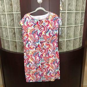 Talbots Knit Dress
